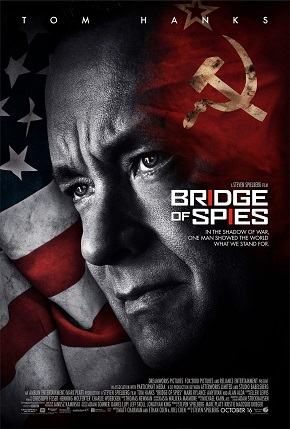 "Photo of Un thriller di classe il ""Bridge of Spies"" di Spielberg – VIDEO"