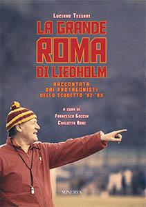 grande roma liedholm copertina