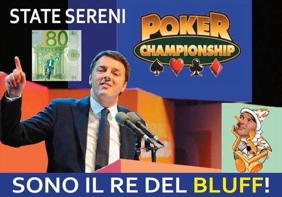 Photo of Vacilla la credibilità di Renzi su tasse e dislivelli sociali