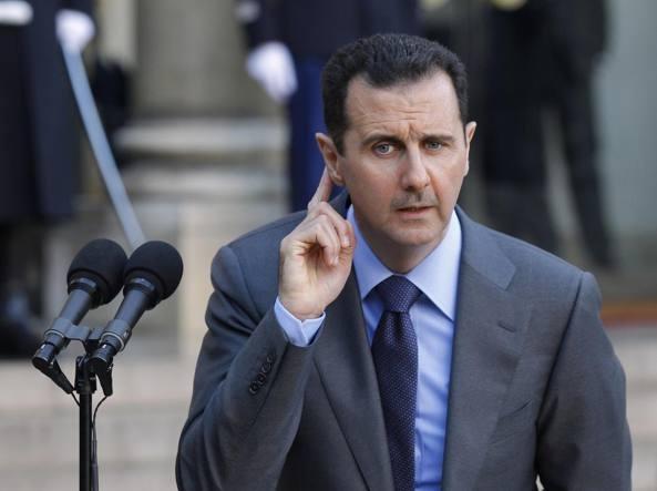Photo of Dalla Siria il boccone amaro per Obama: La mia candidatura dipende dal popolo