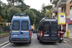 Photo of Grazie All'Isis finalmente maggiore sicurezza a Roma ,,,
