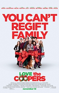 """Photo of """"Love The Coopers"""" (Natale all'Improvviso)- VIDEO"""