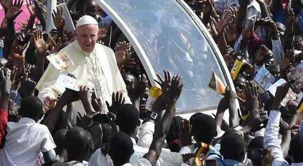 Photo of Uganda, seconda tappa di Papa Francesco. Perché il mondo si accorga dell'Africa.