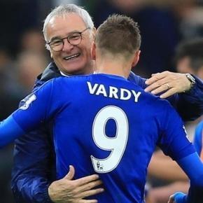 Photo of Racconti di sport. La favola del Leicester di Ranieri