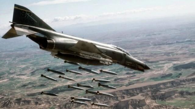 Photo of Isis – La Francia attacca con i jet, scatenando l'apocalisse su Raqqa. Allora, finora, quanto  li abbiamo combattuti seriamente?
