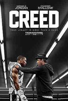 """Photo of """"Creed"""" surclassa  la serie 'Rocky Balboa'"""