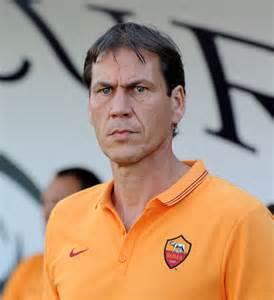 Photo of Serie A. Garcia sì, Garcia no