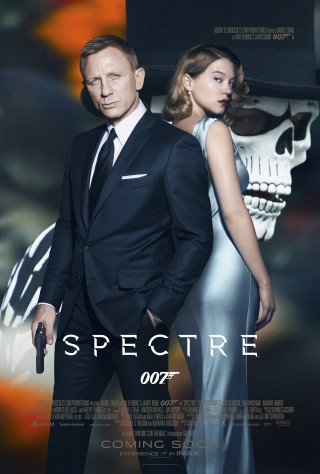 "Photo of ""Spectre"", 007 senza infamia e poche lodi – GALLERIA FOTOGRAFICA – VIDEO"