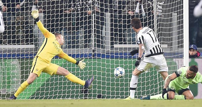 Photo of Champions League – La Juventus batte il Manchester-City e, in anticipo, va agli ottavi – ALTRI RISULTATI
