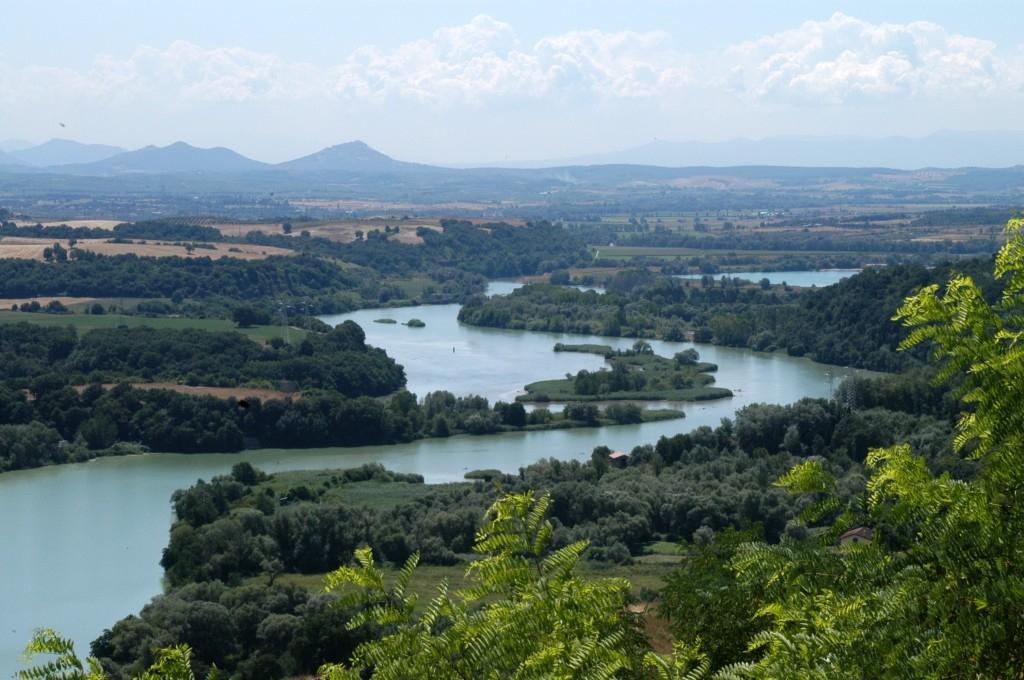 Photo of Una gita a … La Riserva Naturale Nazzano, Tevere-Farfa