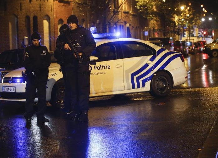 Photo of Flash – Terrorismo –  Massima allerta a Bruxelles. Isis cambia strategia
