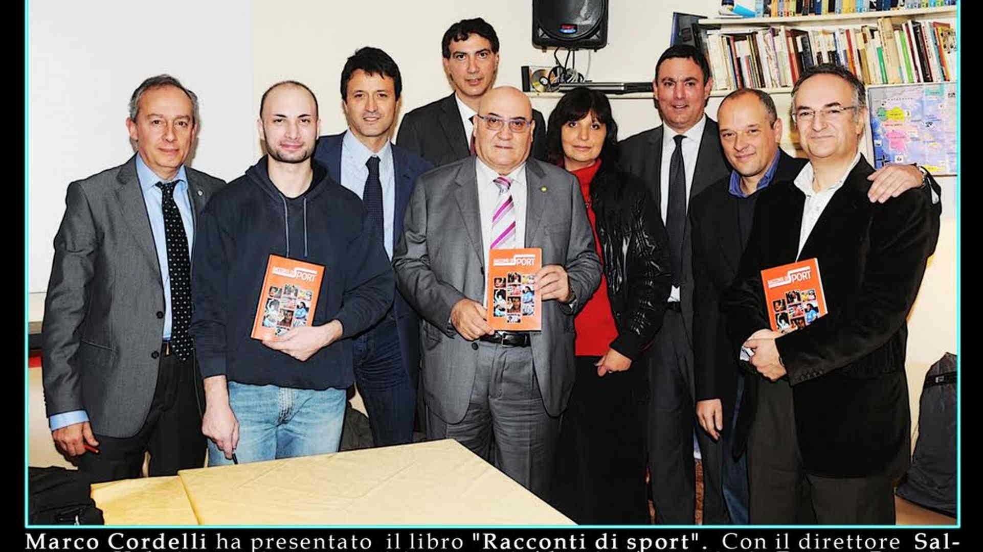 Photo of 'Racconti di Sport'. Una realtà – GALLERIA FOTOGRAFICA