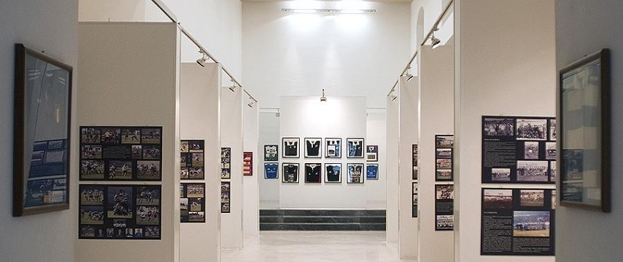 Photo of Fango e sudore, il Museo del Rugby
