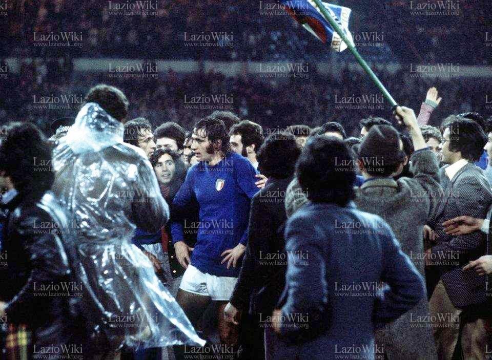 Photo of Racconti di sport: Wembley 42 anni dopo