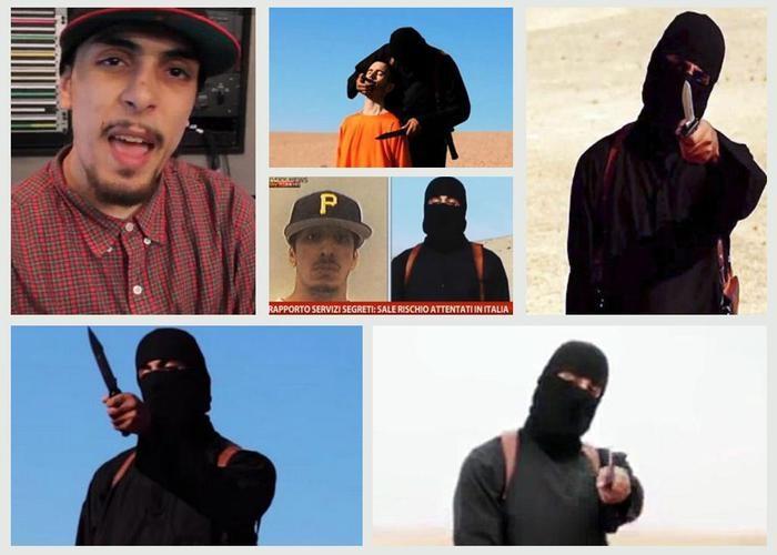 Photo of Flash – Isis: un drone dovrebbe aver colpito Jihadi John