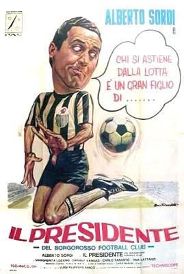 """Photo of Approfondimento Calcio """"Esoneriamo il Presidente""""!"""