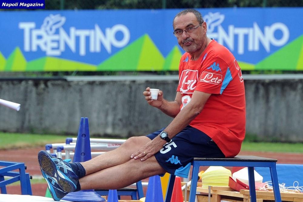 Photo of Racconti di sport. Tutti per uno, Sarri per tutti