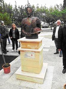 Photo of Onore al Maresciallo Fiorentino Laneve