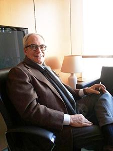 Photo of Parliamo con Fabrizio Maffei, una delle più importanti pietre miliari del giornalismo italiano