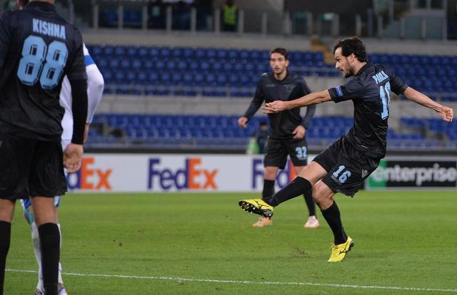 Photo of Europa League: Napoli e Lazio missione compiuta, Fiorentina…..quasi!
