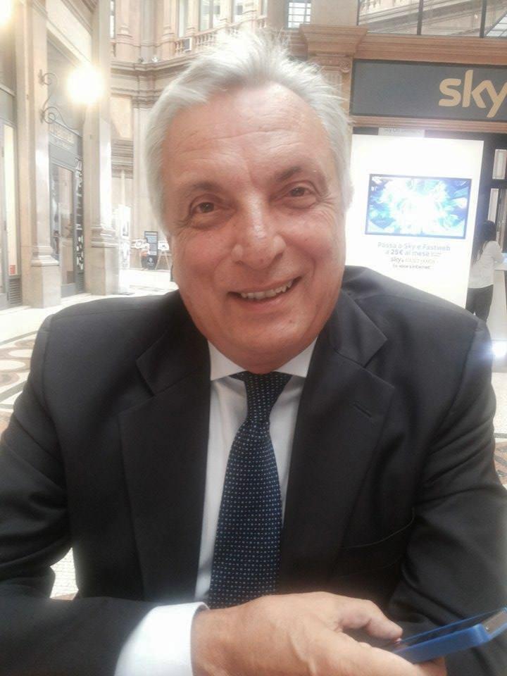 """Photo of Arturo Diaconale: """"Tecnica postmoderna del colpo di Stato: Magistrati e giornalisti"""""""