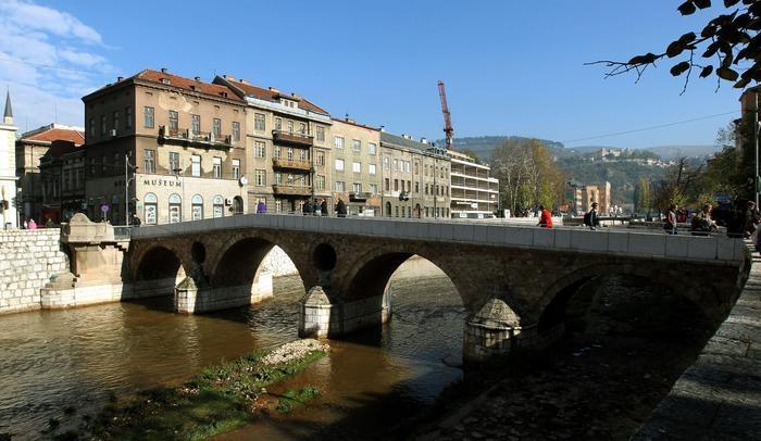 Photo of Sarajevo –  I terroristi avrebbero dovuto provocare un attentato da '100 morti'