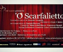 Photo of Teatro San Genesio – Gli allievi dell'Accademia Arte nel Cuore