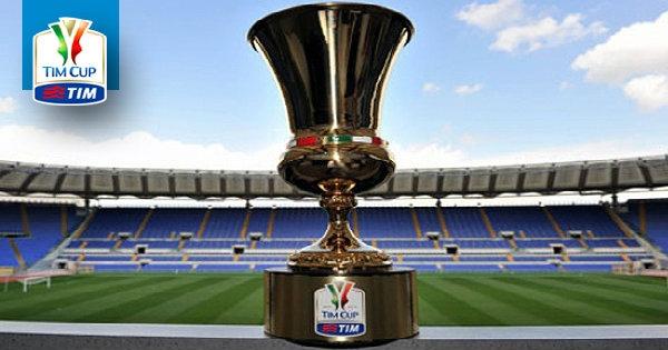 Photo of Coppa Italia. Questo il programma degli ottavi