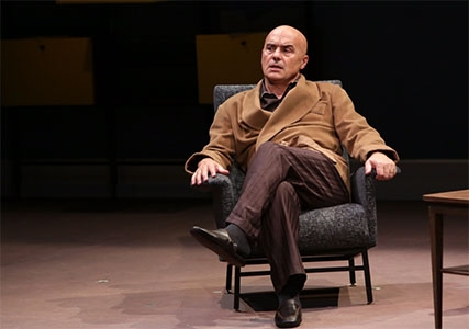Photo of Teatro Argentina – The Pride di Alexi Kaye Campbell con Luca Zingaretti