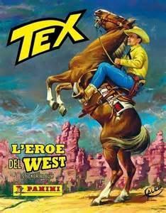 Photo of Fumetti. L'album di Tex