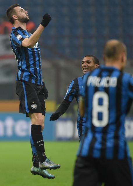 Photo of Coppa Italia – Ottavi di finale: Inter-Cagliari 3-0