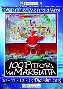 Photo of Centouno volte 100: a via Margutta