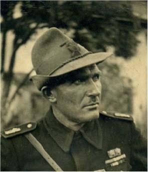 Photo of L'Eroico e leggendario Alpino Iginio Coradazzi nella Grande Guerra