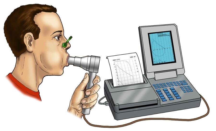 Photo of Ricerca sulle malattie respiratorie: in 10 città, gratis il test