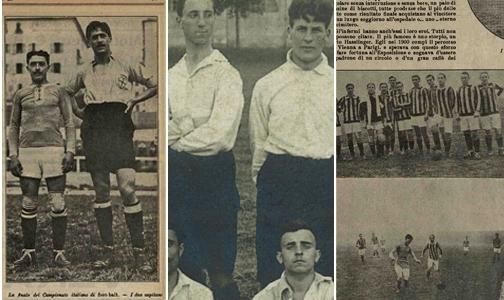 Photo of Racconti di sport: LAZIO, 3° scudetto?