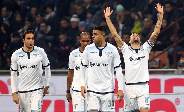 Photo of Serie A, 17° giornata – Colpaccio Lazio! CLASSIFICA