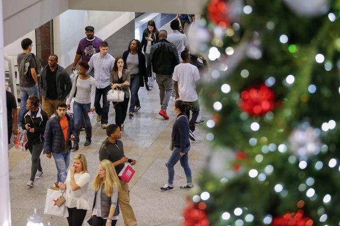 Photo of Usa:spari in centro commerciale,un morto