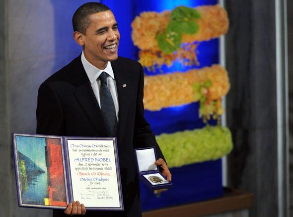 Photo of Distrutto il Nord-Africa, il Nobel per la pace Obama ci prova con i Paesi Arabi. Assad deve lasciare