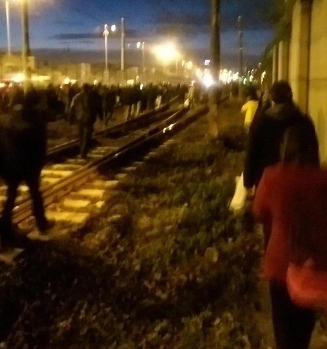 Photo of Flash – Istanbul –  Bomba nella metro: almeno 1 morto e diversi feriti