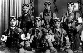 Photo of I Kamikaze nel secondo conflitto, come gli antichi Samurai