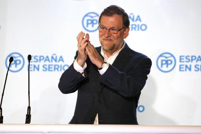 Photo of Spagna – Vince Rajoy, popolari, ma nessuno raggiunge  la maggioranza assoluta  Rischio per la governabilità