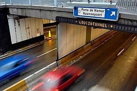 Photo of Bruxelles – Sparatoria  in pieno centro. Due arresti