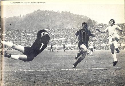 """Photo of Racconti di sport: """"Felice il soprannaturale"""""""