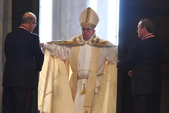 Photo of Giubileo a Roma. E da Roma, in tutto il mondo