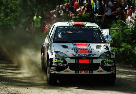 Photo of Toscana – Rally mortale