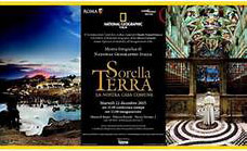 "Photo of Eventi – ""Sorella Terra"" in mostra a Roma"