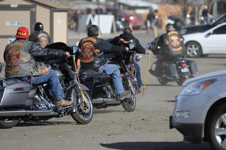 Photo of Usa: Scontro tra gang rivali di motociclisti durante il Colorado MotorCycle Expo. 1 morto e nove feriti