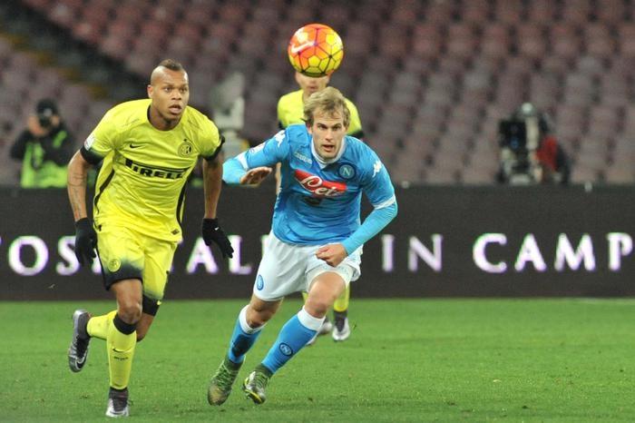 Photo of Coppa Italia – Nei quarti, Napoli-Inter  0-2