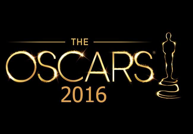 Photo of Oscar Nomination 2016 – GALLERIA FOTOGRAFICA