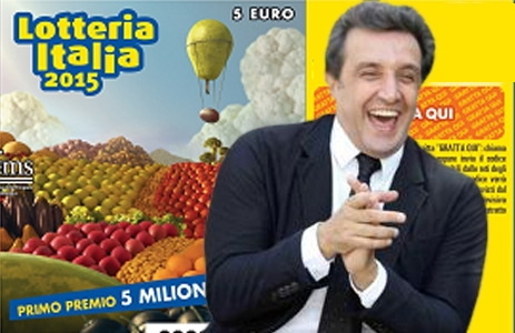 Photo of Lotteria Italia, a Veronella i 5 milioni